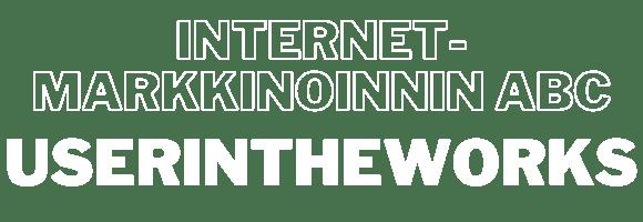 userintheworks logo